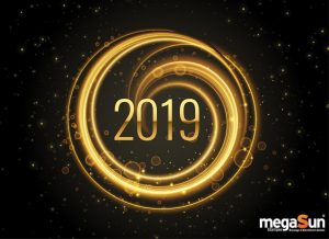 vector-new-year-2019 megasun